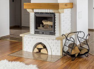 Comment peindre une cheminée en brique ?