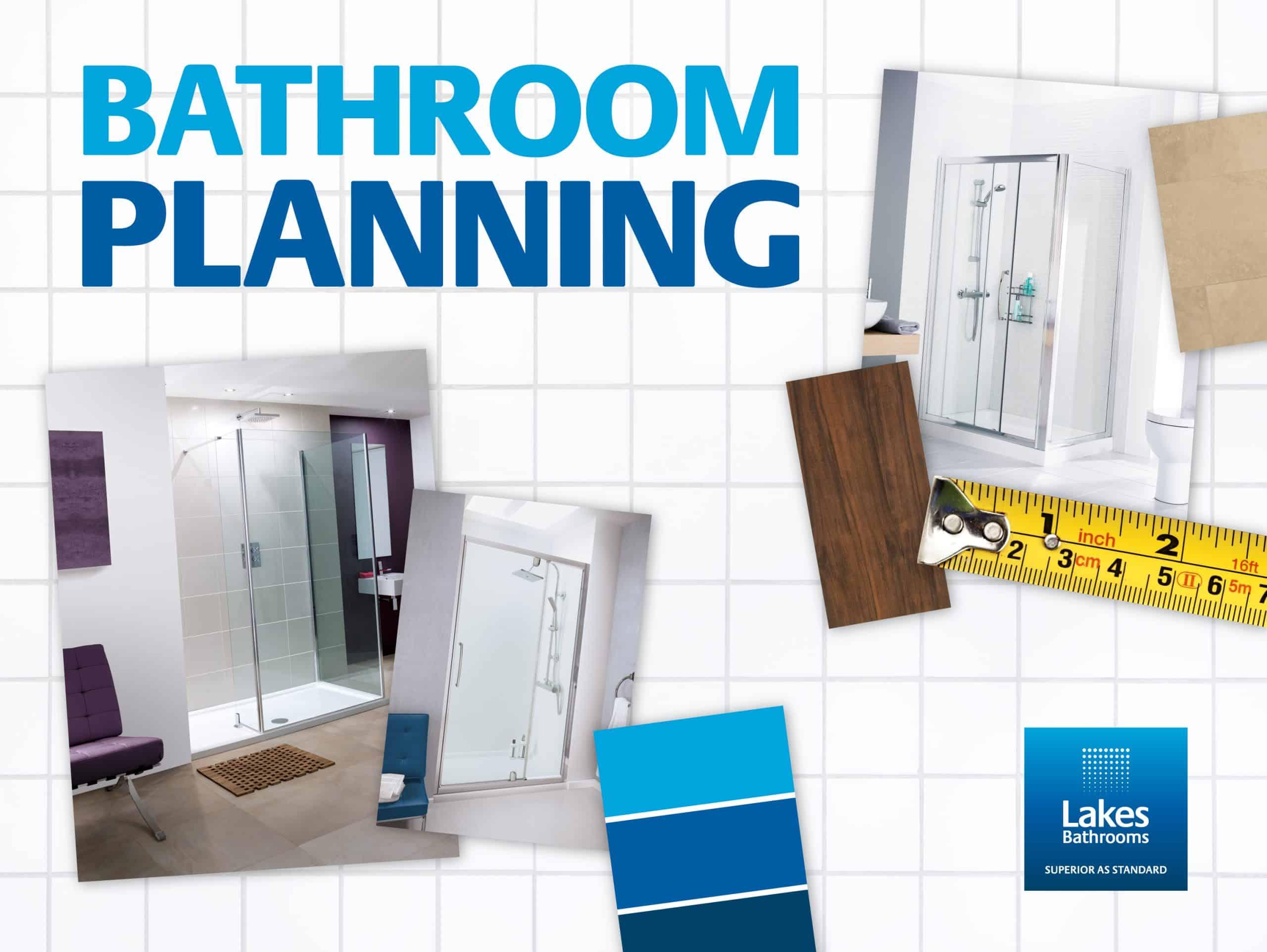 Planifiez la salle de bains parfaite