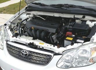 Comment nettoyer l'intérieur d'un bloc moteur ?