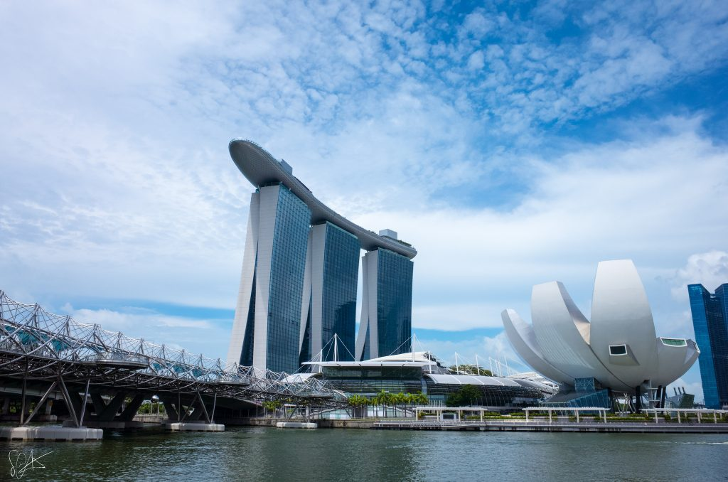 Déménagement de votre startup ou de votre carrière à Singapour
