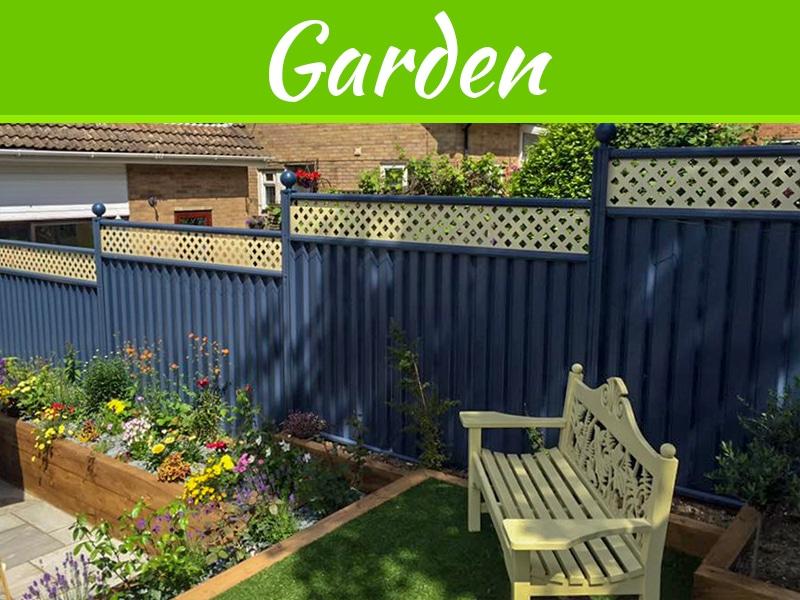 4 conseils pour embellir votre jardin