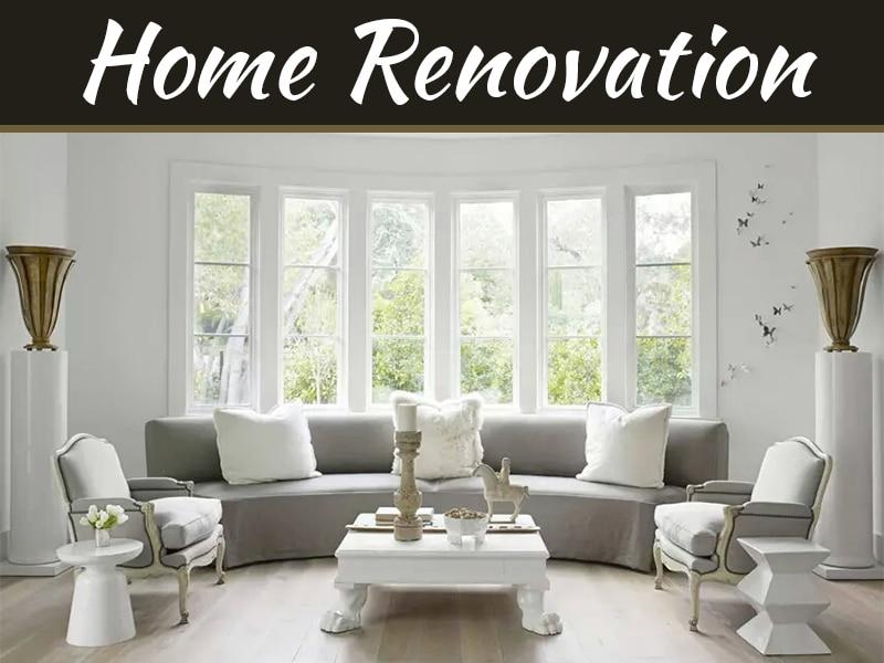 5 façons de redécorer votre ancienne maison