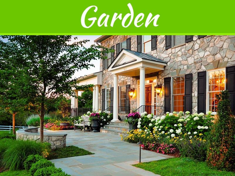 5 projets d'aménagement paysager qui peuvent maximiser l'attrait de votre trottoir