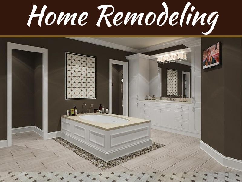 5 façons intelligentes de vous préparer à votre prochain projet de rénovation domiciliaire