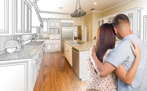 7 Rules To Stay Sane When Remodeling Your Home