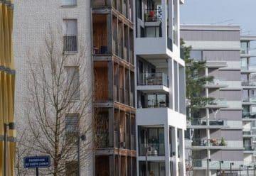 Comment louer un appartement en Suisse, les prix de l'immobilier