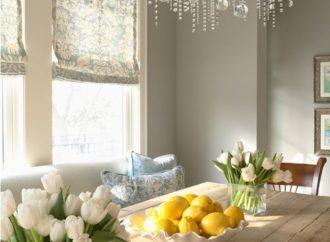 Comment décorer votre nouvelle maison de luxe