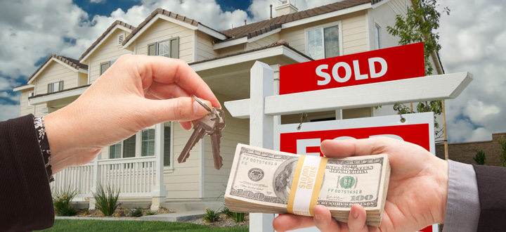 Transact via an Experienced Real Estate Agent