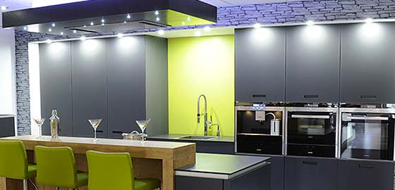 Give Your Kitchen a More Open & Social Feel