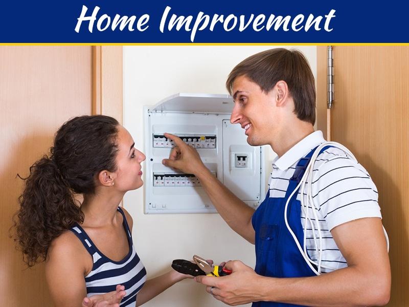 Comment les électriciens peuvent-ils aider à la décoration de la maison ?