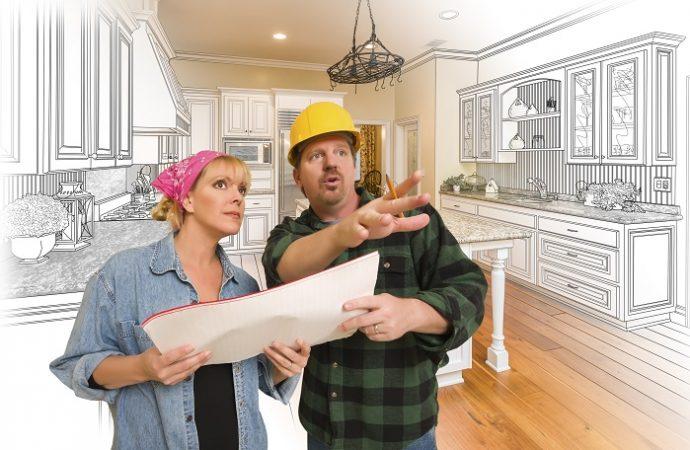 Améliorer votre ménage grâce aux services de rénovation domiciliaire – Types et techniques