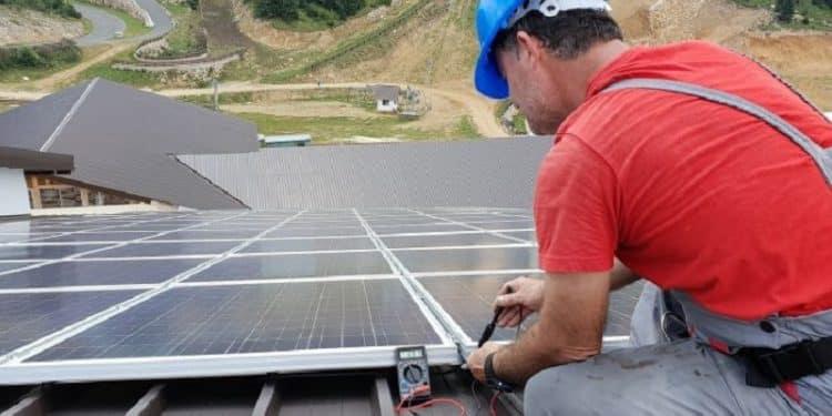 L'installation des panneaux solaires les étapes à suivre