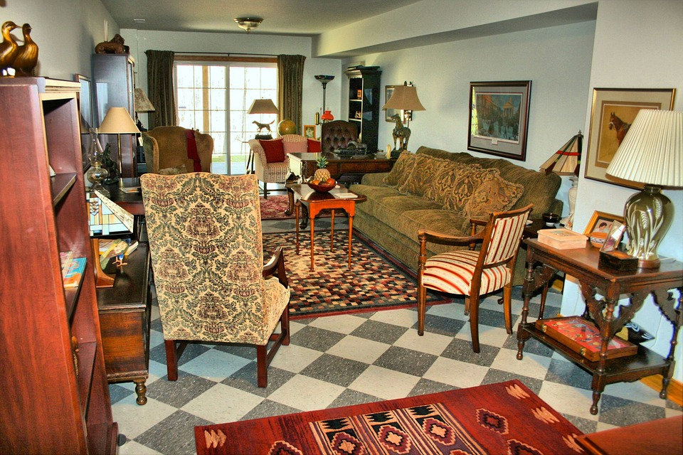 Maison de style cosy, différentes façons d'égayer votre intérieur