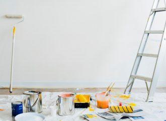 Avant de commencer vos rénovations domiciliaires ?
