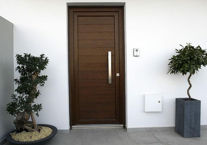 Quel type de porte d'entrée choisir