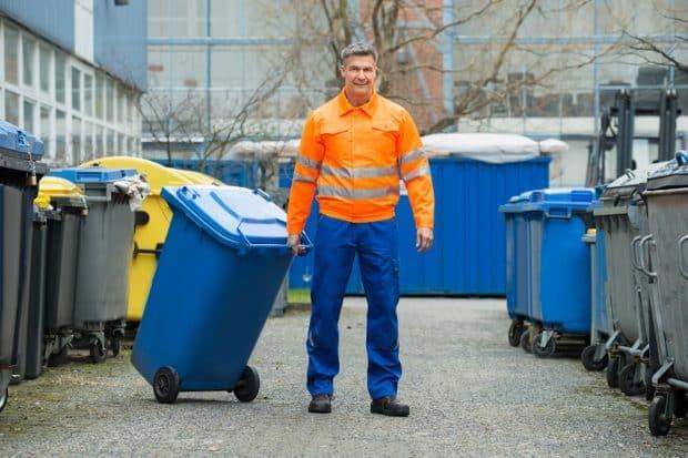 Rubbish Management