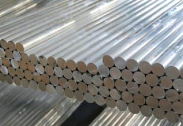 alliage d'aluminium