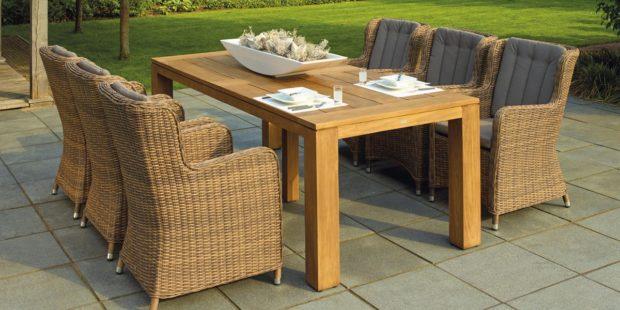 Trendy Garden Furniture