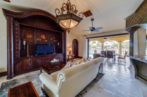 Vintage Luxury Home