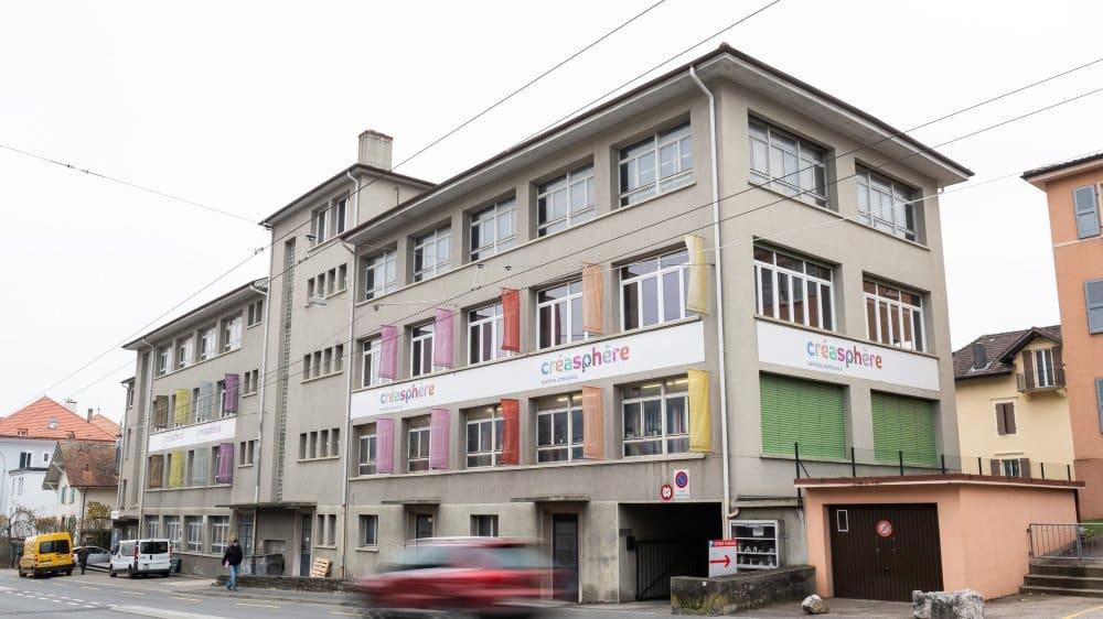 appartement en suisse, les prix