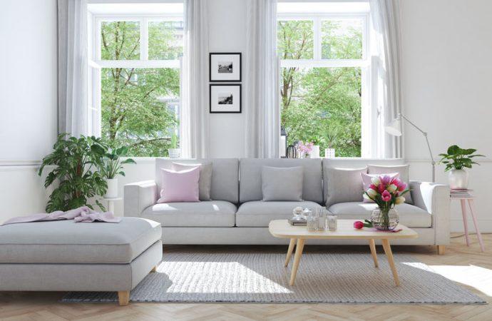 Amoureux de la mode ? Les marques de luxe vous accompagnent jusque dans votre salon !