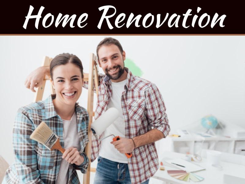 Meilleures façons d'économiser de l'argent sur les projets de rénovation domiciliaire