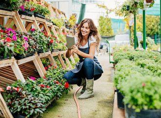 Les avantages pour la santé du jardinage
