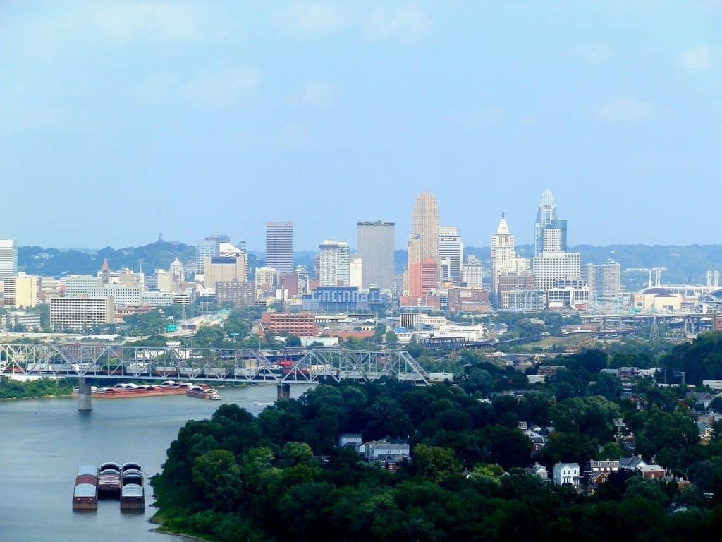 Immobilier commercial pour votre startup ou investissement en Ohio