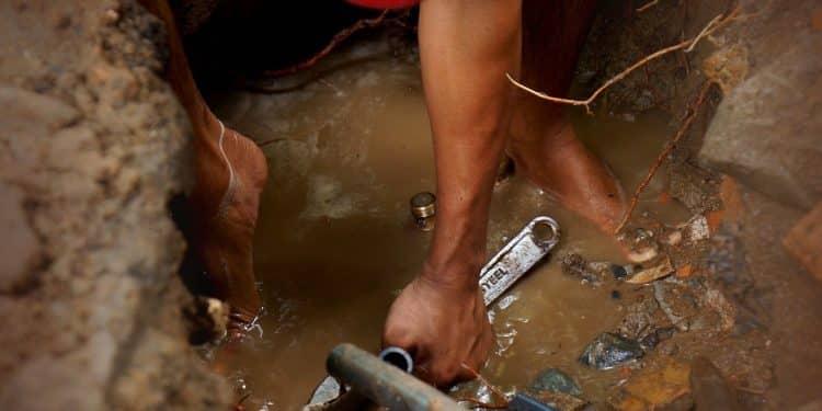 Comment diagnostiquer une fuite d'eau ?