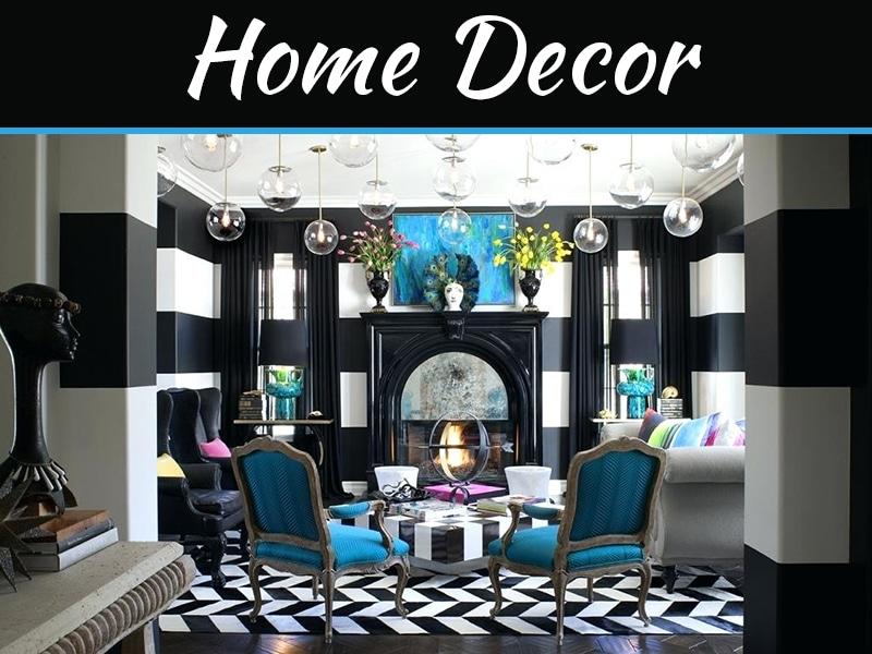 Créer votre propre style de décoration intérieure