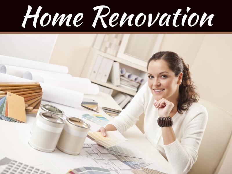 Opinions d'experts : 5 Avantages de retenir les services d'une entreprise de design pour la rénovation domiciliaire