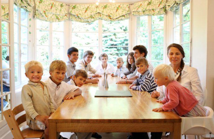 Conseils d'amélioration de la maison pour les familles occupées
