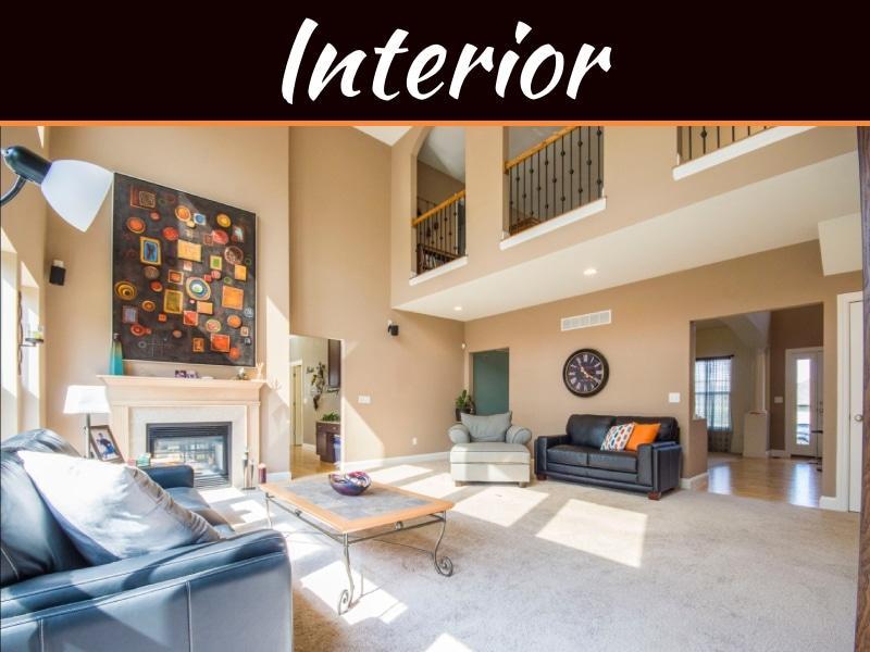 Cinq conseils de designers d'intérieur pour augmenter la valeur de votre maison