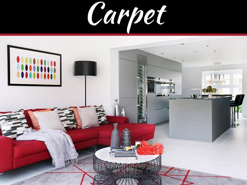 5 conseils pour choisir un nouveau tapis pour votre maison