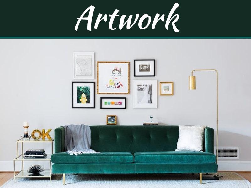 Cinq conseils pour le choix d'une œuvre d'art pour votre maison