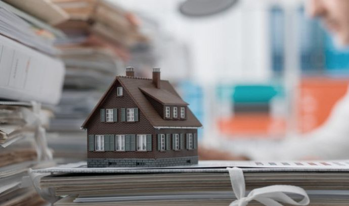 Utilisation d'un prêt au logement pour financer votre démarrage
