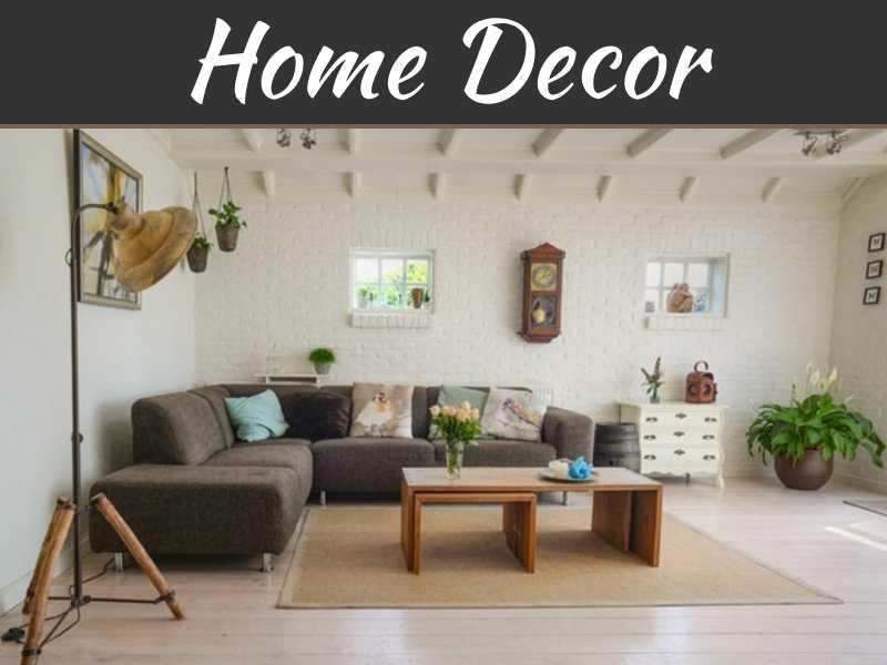 Comment planifier votre décoration après avoir emménagé dans une nouvelle maison