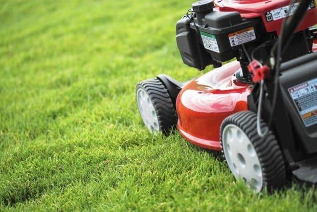 Lawn Mower Safety Checklist