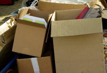 Le self stockage : la solution idéale pour votre déménagement
