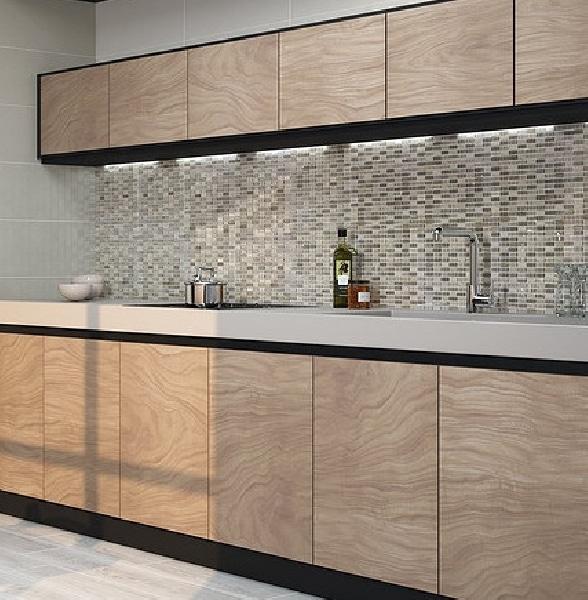 Mosaic Tiles Design