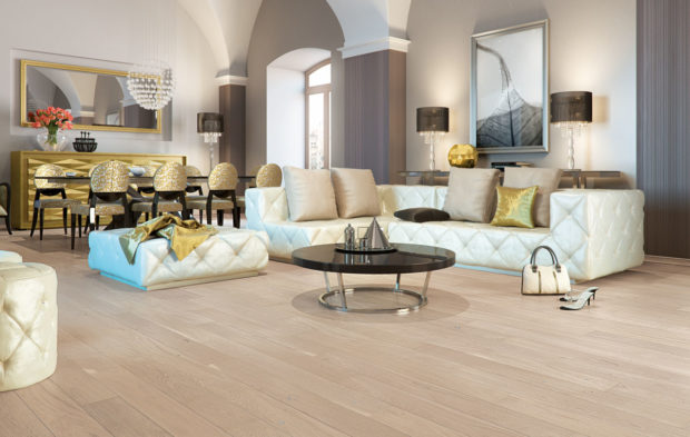 Create an Interesting Ambience in a Room