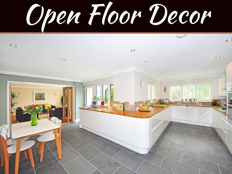 Plan d'étage ouvert : 4 idées de décoration pour réunir la cuisine et la salle de séjour