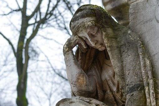 Outdoor Statue