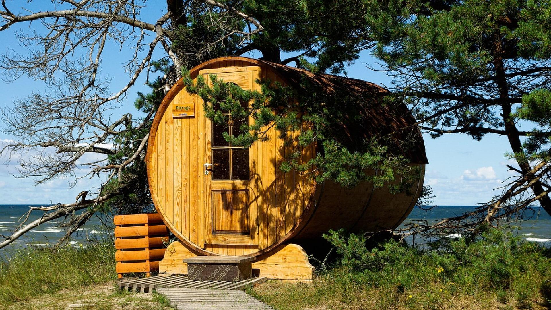 Pourquoi installer un sauna chez soi ?