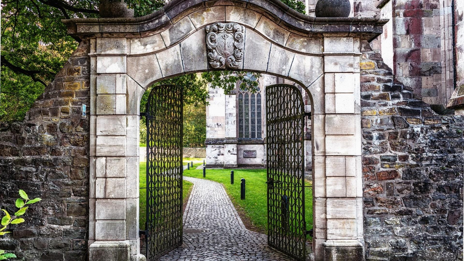 Quel prix pour l'installation d'un portail en aluminium ?