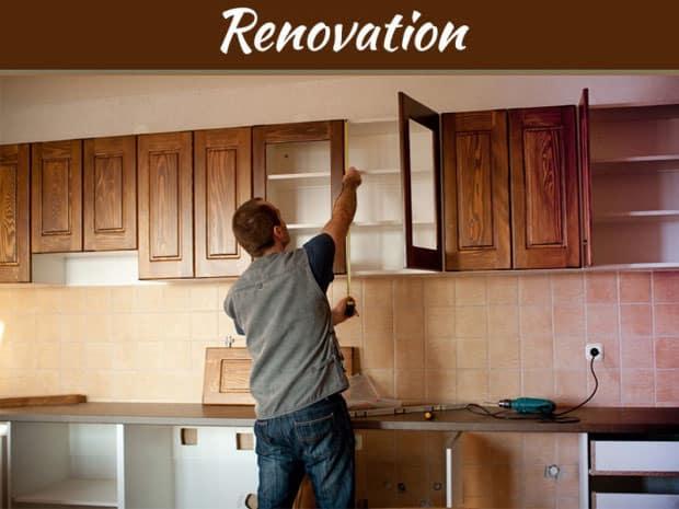 7 règles pour rester dans le bon sens lorsque vous rénovez votre maison
