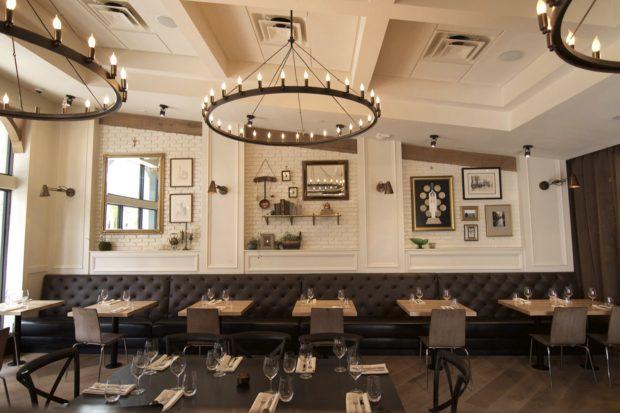 Restaurant Tabletops
