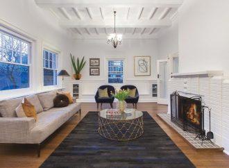Brooks Wells souligne les tendances minimalistes en matière de décoration intérieure à surveiller en 2019