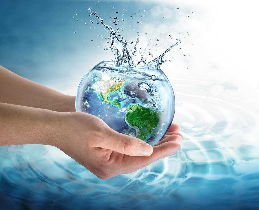Provide Water Conservation Methods During Droughts